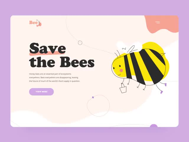Watch and share Bee GIFs by bazookasthlm on Gfycat
