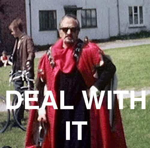 Watch and share Roger Delgado GIFs on Gfycat