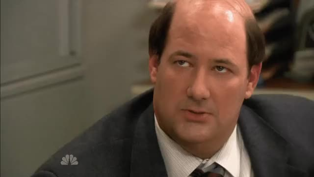 Watch and share Brian Baumgartner GIFs and Theoffice GIFs by jaxspider on Gfycat