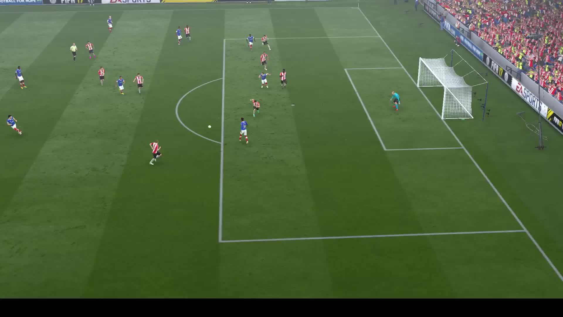 fifa17, fifacareers, glitch, FIFA 17 Glitch GIFs