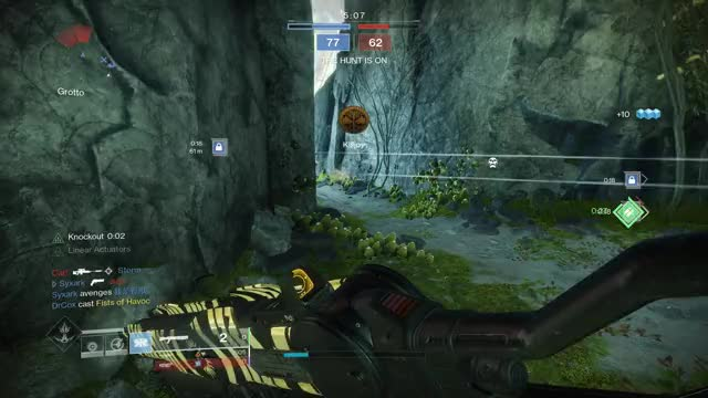 Watch and share Destiny2 GIFs by MisterAlf on Gfycat
