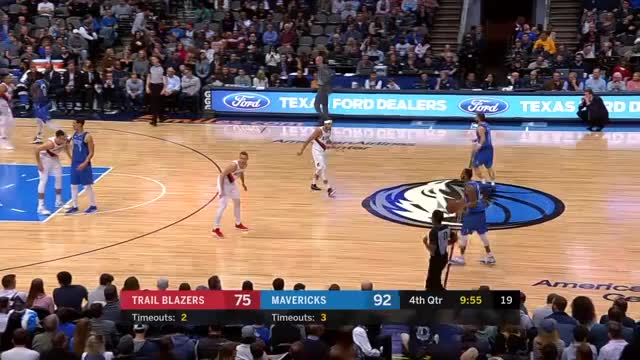 Watch Maxi-alleyioooop GIF by @dirk41 on Gfycat. Discover more Dallas Mavericks, basketball GIFs on Gfycat