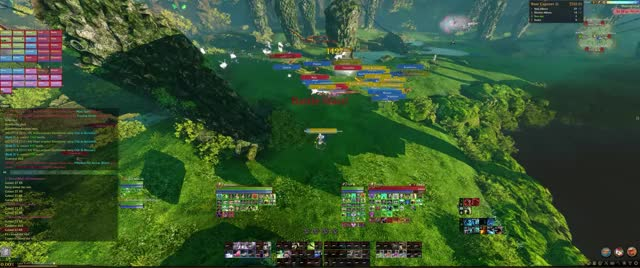 Watch and share Archeage GIFs by Silenthunter on Gfycat