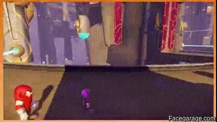 Watch Goodbye Knuckles... [Sonic Boom Part 42] (reddit) GIF on Gfycat. Discover more gamegrumps GIFs on Gfycat