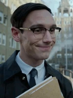 Watch ed nygma GIF on Gfycat. Discover more related GIFs on Gfycat