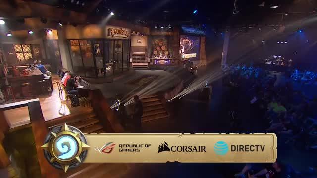 DrHippi vs. HotMEOWTH - Ro8 - World Championship 2016