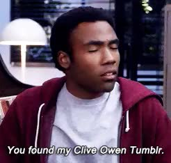 Watch Now my feet won't touch the ground GIF on Gfycat. Discover more 3x16, 5x01, Donald Glover, Joel McHale, clive owen, community, communityedit, communitygifs, jeff winger, troy barnes GIFs on Gfycat