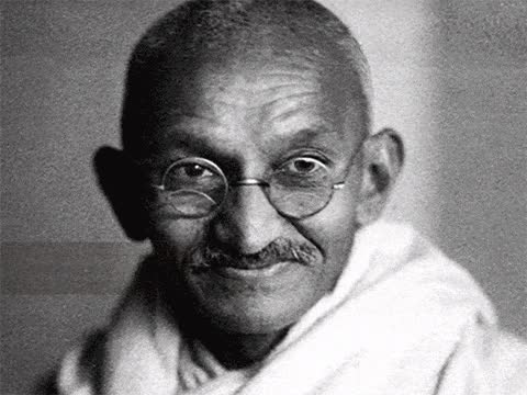 Watch and share Gandhi Final GIFs on Gfycat