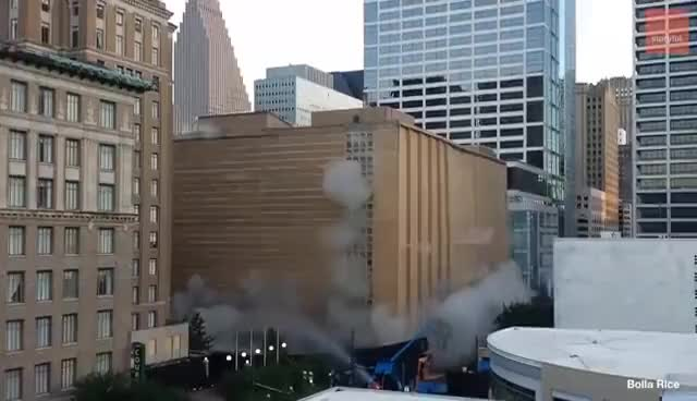 Watch and share Most Epic Demolitions GIFs on Gfycat