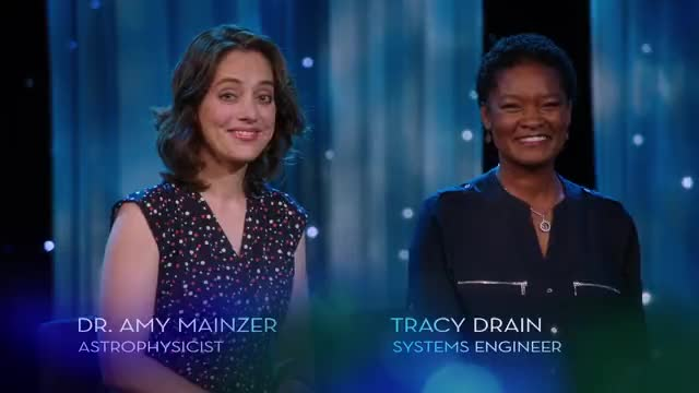 Watch and share Amy Mainzer GIFs and Astronomy GIFs on Gfycat