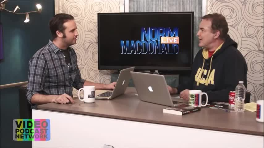 standupcomedy, Norm Macdonald vs MacBook GIFs