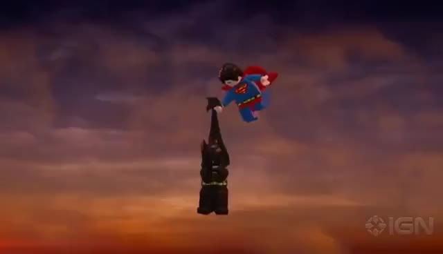 Watch and share Lego Batman: The Movie GIFs on Gfycat