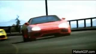 Watch and share Need For Speed Hot Pursuit 2 - Intro Cinematic [FULL HD] GIFs on Gfycat