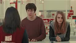 Watch teresa GIF on Gfycat. Discover more 1k, cara delevingne, gifs*, m: paper towns, nat wolff, paper towns, papertownsedit, ptedit GIFs on Gfycat