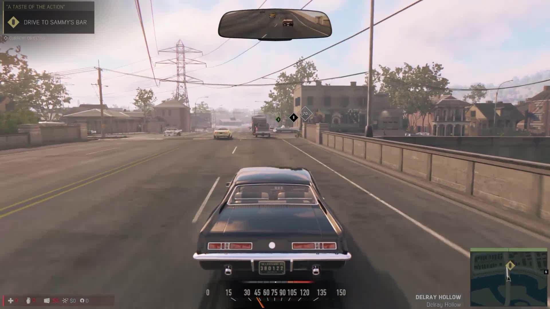 Games, mafia3, Mafia 3 glitch GIFs