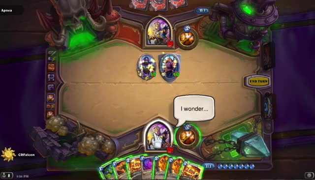 Watch and share Hearthstone GIFs by cdfalcon on Gfycat