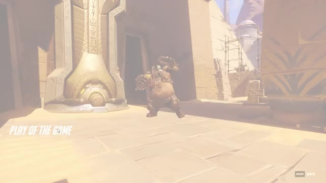 Watch WHOLE HOG GIF on Gfycat. Discover more overwatch GIFs on Gfycat