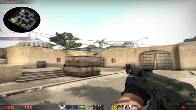 Watch and share Molotov GIFs and Csgo GIFs on Gfycat