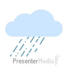 Watch and share 🌦 Sun Behind Rain Cloud  🌧 Cloud With Rain GIFs on Gfycat