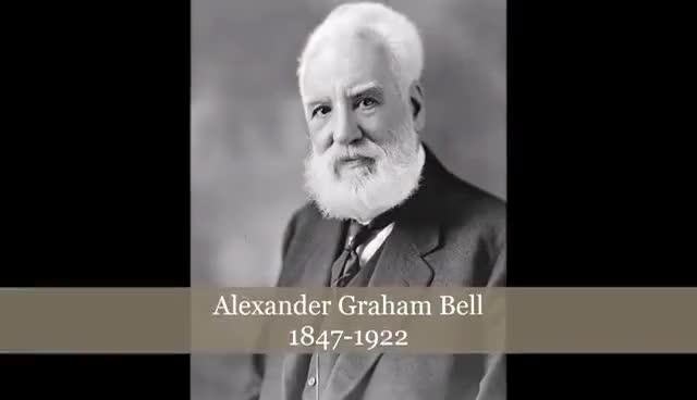Watch Alexander Bell GIF on Gfycat. Discover more related GIFs on Gfycat
