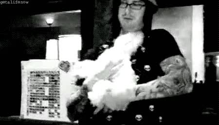 Watch and share The Rev GIFs on Gfycat
