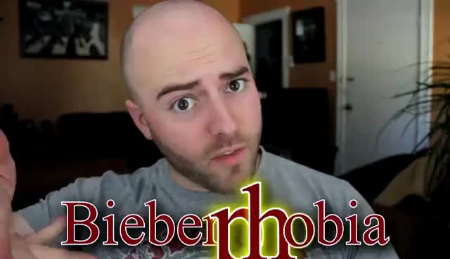 Bieber, Matthew, Phobia, Santoro, Matthew Santoro - Bieberphobia GIFs