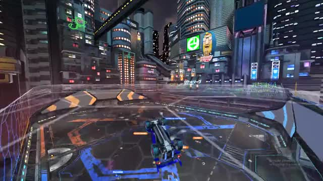 Watch and share Rocket League GIFs and Geforcegtx GIFs by Deranged on Gfycat