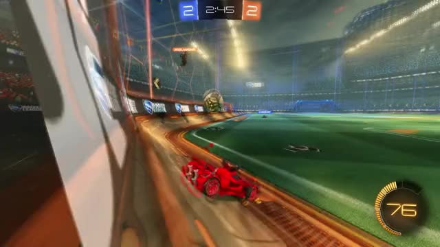 Watch and share Rocket League GIFs and Funny GIFs by squidwok on Gfycat