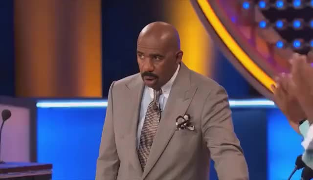 Watch and share Steve Harvey GIFs and Speechless GIFs on Gfycat
