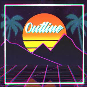 Watch Retrowave GIF by Outline (@theoutline) on Gfycat. Discover more related GIFs on Gfycat
