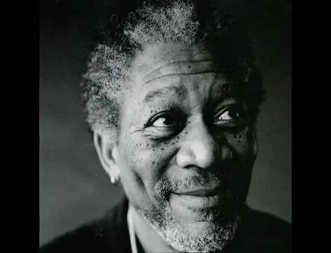 Watch Morgan Freeman in The Narrator GIF on Gfycat. Discover more related GIFs on Gfycat