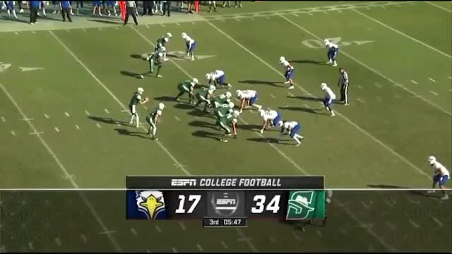 Watch and share Stetson Hatters GIFs and Sports GIFs on Gfycat