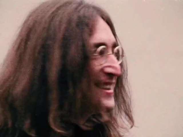 Watch this the beatles GIF on Gfycat. Discover more beatles, john lennon, music, raise eyebrows, the beatles GIFs on Gfycat
