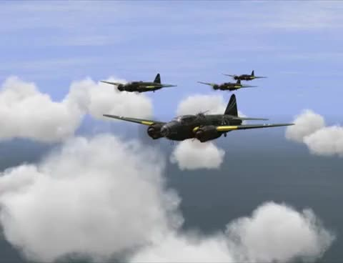 Watch Il2 Sturmovik CRASH 2 GIF on Gfycat. Discover more related GIFs on Gfycat