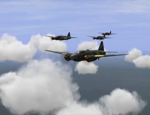 Watch Il2 Sturmovik CRASH 2 GIF on Gfycat. Discover more related GIFs on Gfycat