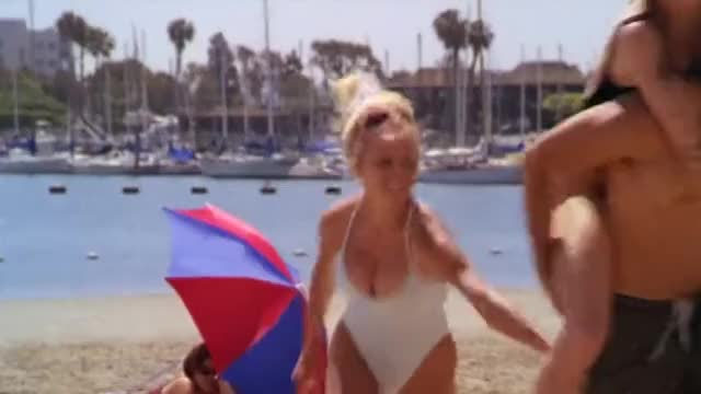 Watch and share Pamela Anderson GIFs and Celeb GIFs by $amson on Gfycat