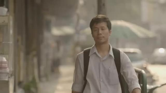 """Unsung Hero"" [ภาพยนตร์โฆษณา ปี พ.ศ.2557 ] [Official TVC 2014: Thai Life Insurance] crying ไทยประกันชีวิต, ไทยประกัน, โฆษณา, ความดี, ทำดี, hero, Thai, TVC, ad, ThaiLIfe, ThaiLIfeinsurance, ประกันชีวิต, HD, good, Unsung, ซึ้ง, อิ่มใจ, ตื้นตัน, ให้, Giving, Give, Life, Commercial, Official, Heartwarming, thaigoodstories, believeingood, cry, tearjerking, tears, Insurance, Silence of love, deaf dad, emotional, touching, Forget me not GIF"