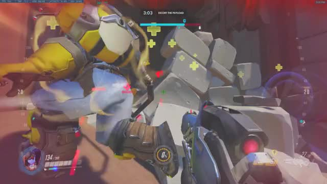 Watch 360 deg GIF by carrik (@carrik) on Gfycat. Discover more overwatch GIFs on Gfycat