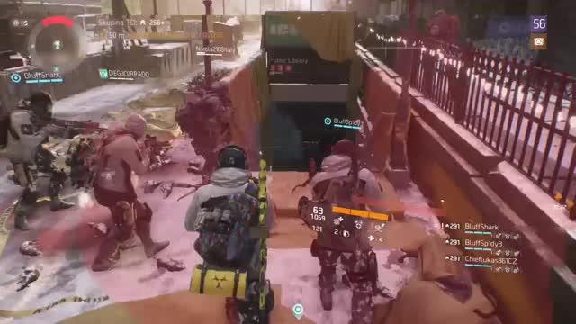 Watch this GIF by Xbox DVR (@xboxdvr) on Gfycat. Discover more KadriCZ, TomClancysTheDivision, xbox, xbox dvr, xbox one GIFs on Gfycat