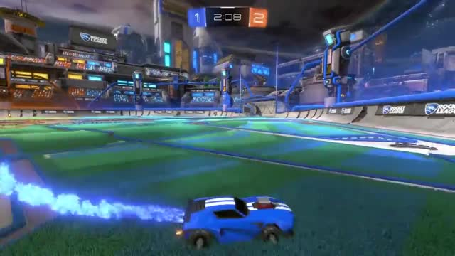 Watch and share Rocket League GIFs and Doubles GIFs on Gfycat
