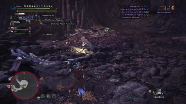 Watch Monster Hunter World 20180321221109 GIF on Gfycat. Discover more related GIFs on Gfycat
