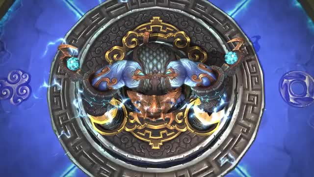 Watch Mists of Pandaria - Patch 5.2: The Thunder King GIF on Gfycat. Discover more 5.2, Blizzard, Blizzard Entertainment, Mogu, Patch 5.2, Teaser, The Thunder King, Thunder King, WoW, World of Warcraft GIFs on Gfycat