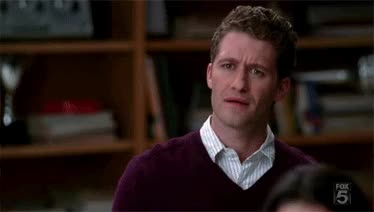 Watch and share Matthew Morrison GIFs on Gfycat