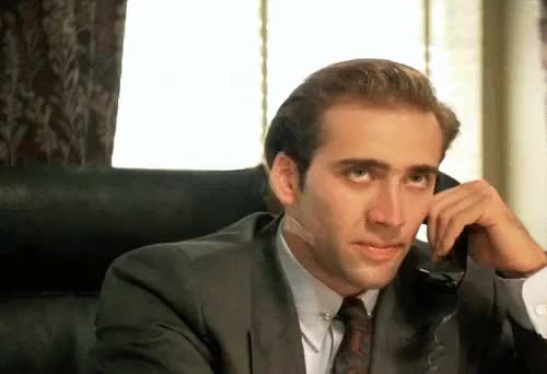 Watch this GIF on Gfycat. Discover more nicolas cage GIFs on Gfycat