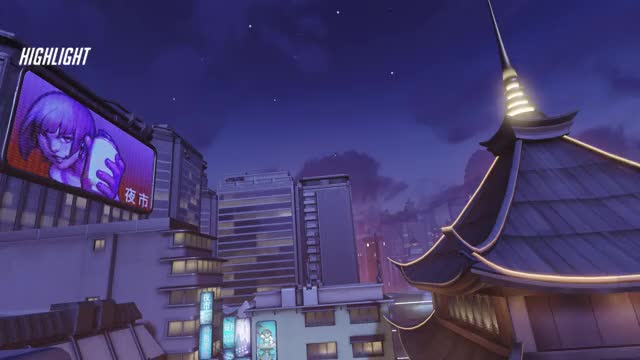 Watch and share Overwatch GIFs by sdf on Gfycat