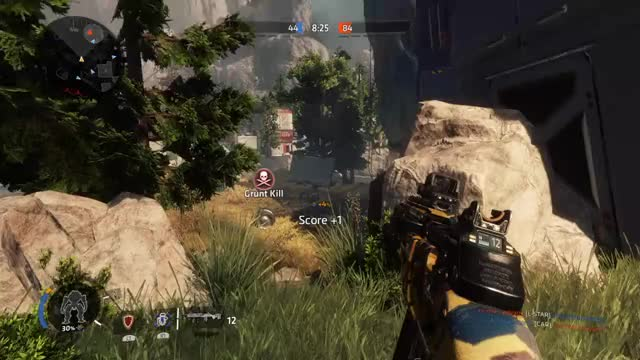 Watch and share Titanfall GIFs by cbusalex on Gfycat