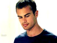 Watch flirt, theo james GIF on Gfycat. Discover more related GIFs on Gfycat