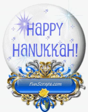 Watch and share Hannukah GIFs on Gfycat