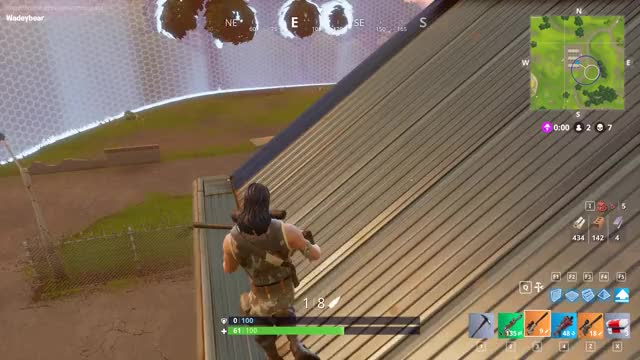 Watch and share Fortnite GIFs by wadeybear on Gfycat