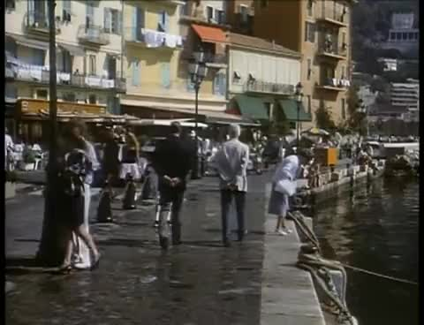 Watch Dirty Rotten Scoundrels (1988) Teaser Trailer GIF on Gfycat. Discover more DRS GIFs on Gfycat